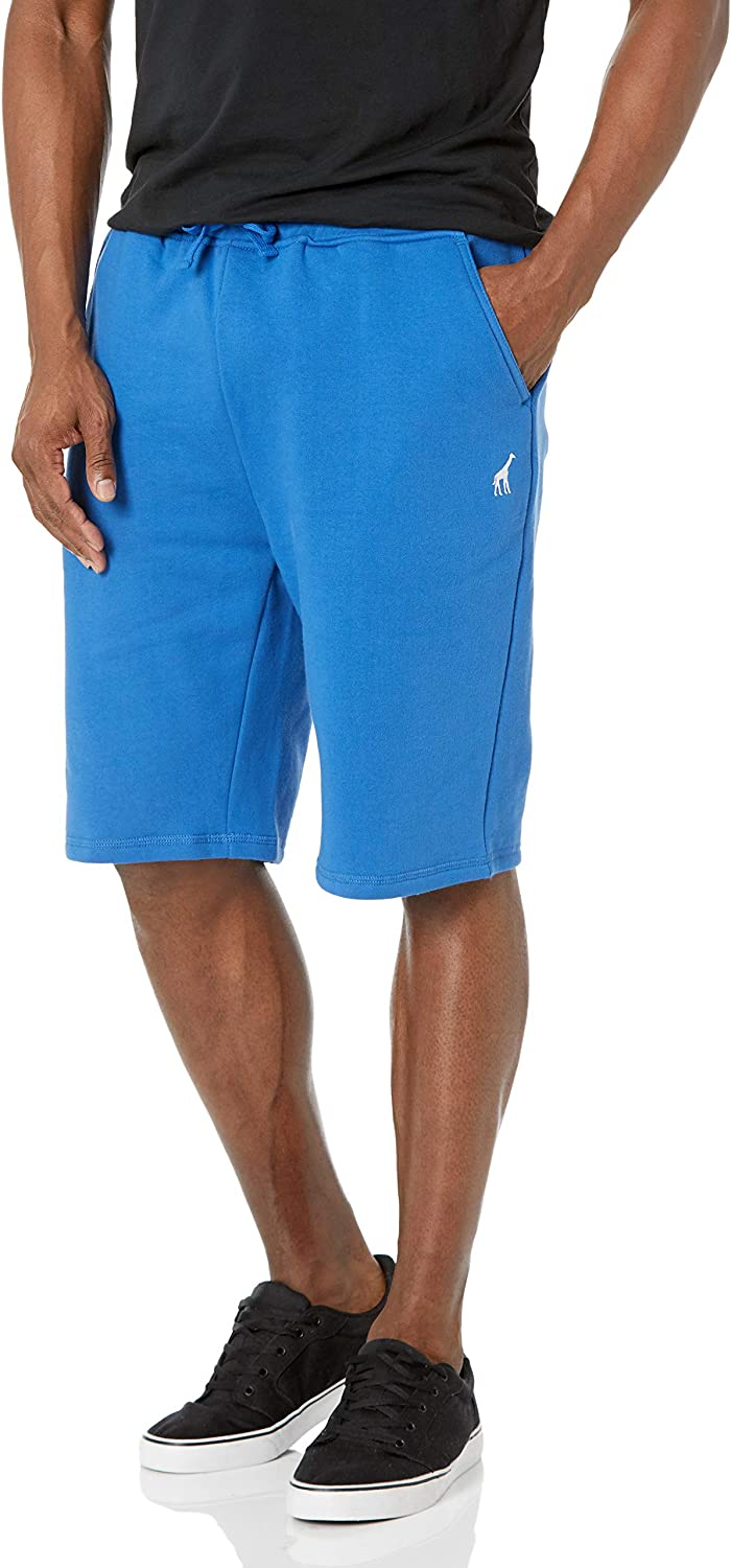 LRG Men's Max 50% OFF 47 Icon Pockets Drawstring SweatShorts with Safety and trust