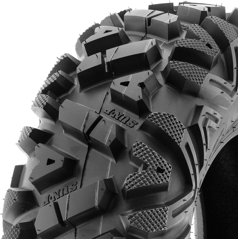 Year-end gift SunF A033 Power.I 26x9-14 ATV UTV 6 Tire Off-Road P All-Terrain Max 62% OFF
