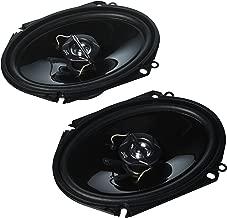 Best jvc 6x8 speakers Reviews