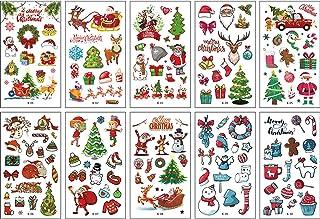 10 Stuks Pasen Stickers Konijn Konijn Ei Decoratie Body Tijdelijke Tattoo Nagel Sticker Bulk Set Vulstoffen Voor Kinderen ...