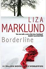 Borderline Kindle Edition