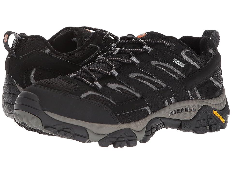 Merrell Moab 2 GTX (Black) Men