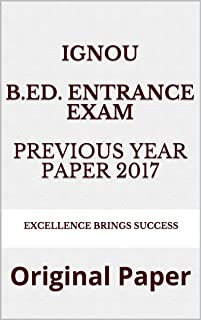 Best ignou bed exam Reviews