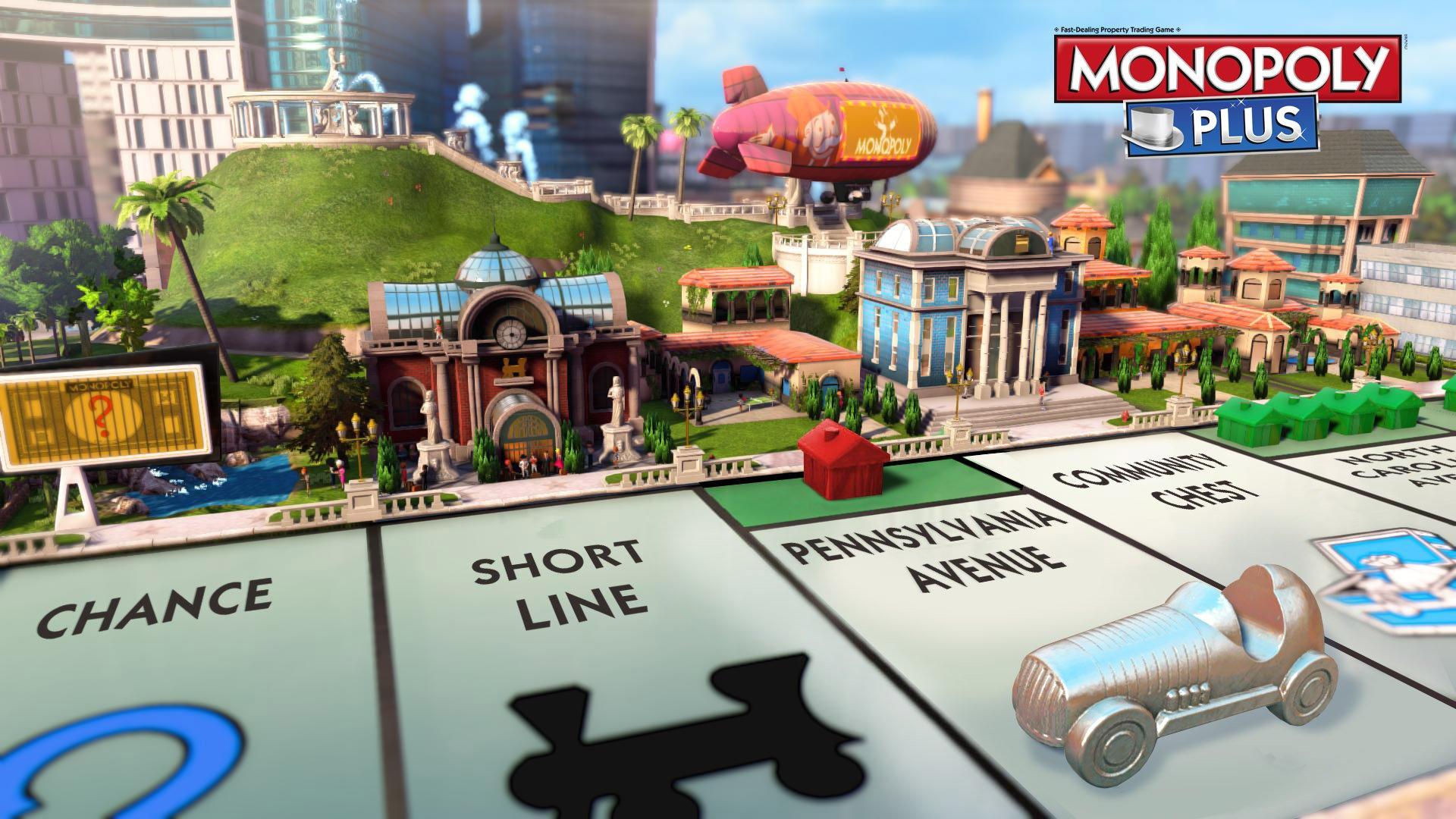 Monopoly Family Fun Pack [Importación Inglesa]: Amazon.es: Videojuegos