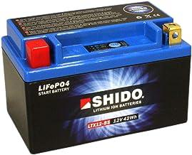 Suchergebnis Auf Für Batterie Ytx12 Bs