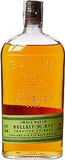 Bulleit Rye Whisky, 700ml