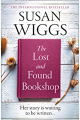The Lost and Found Bookshop Kindle Edition