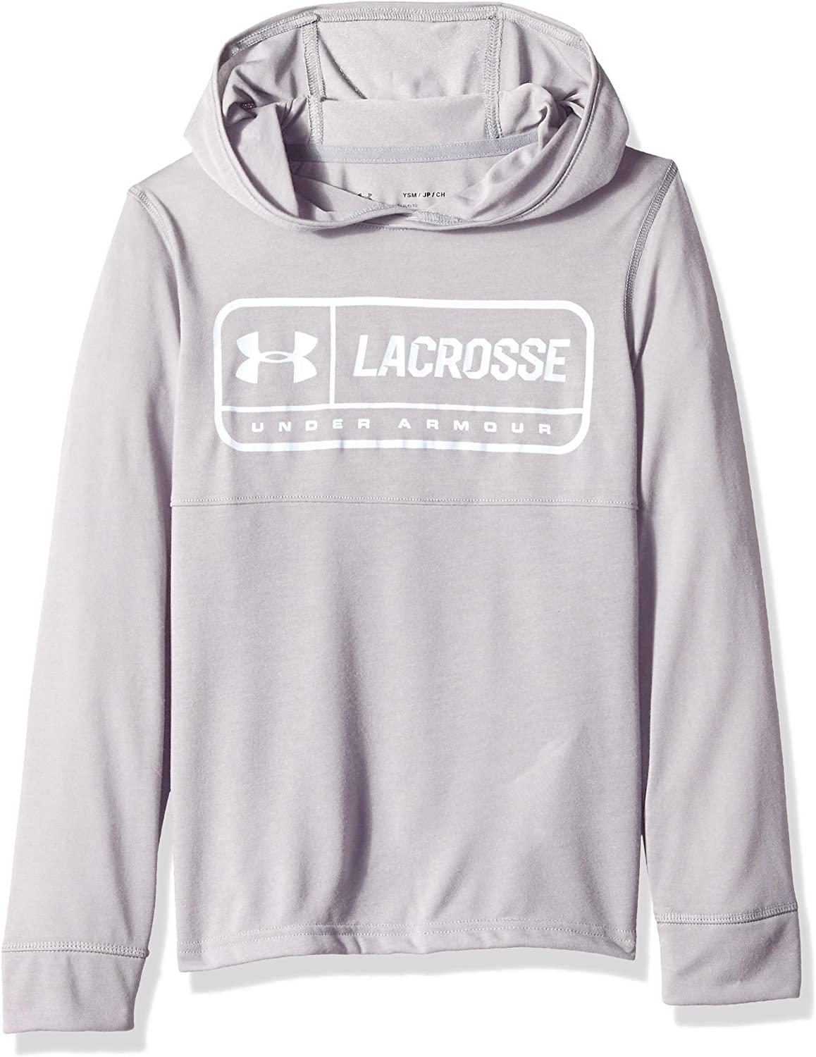 Under Armour Boys Pull Over Hoody