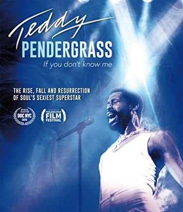 Teddy Pendergrass - Pendergrass, Teddy - If You Don't Know Me (2019) LEAK ALBUM