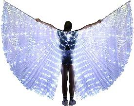 line dance angel wings
