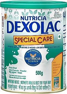 Dexolac Special Care Infant Formula - 500 g