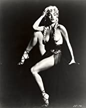 Lily Christine Photo Burlesque Dancer Pinup Model Girl Art Photos 8x10