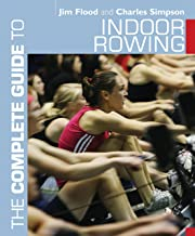 indoor rowing training guide