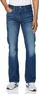 Levi's 527 Slim Boot Cut Jeans Uomo