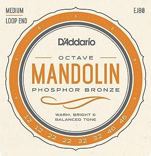 octave mandola strings