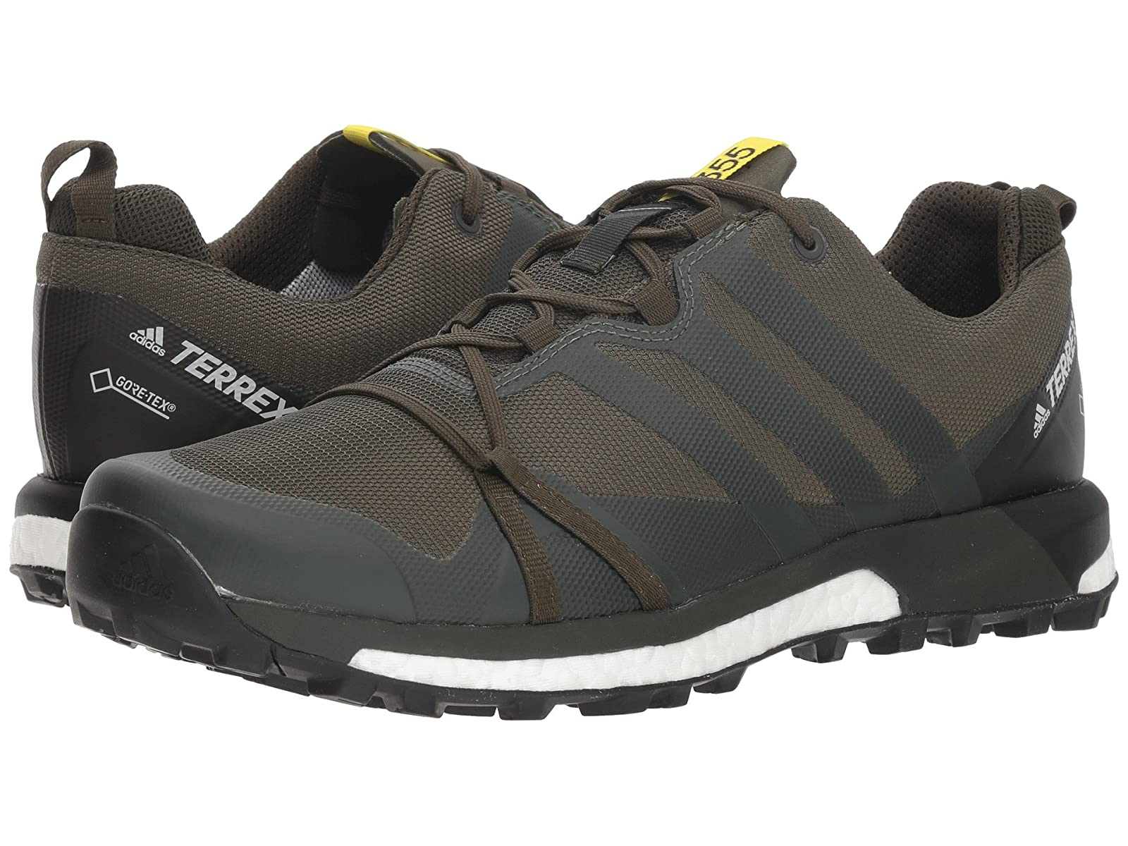 adidas Outdoor Terrex Agravic GTXAtmospheric grades have affordable shoes