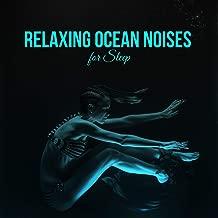 Relaxing Ocean Noises for Sleep: Arctic Relaxation, Rolling Ocean Waves, Peaceful Sleep Music
