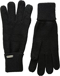 Solid Boyfriend iTouch Gloves