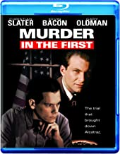 Best murder in the first with kevin bacon Reviews