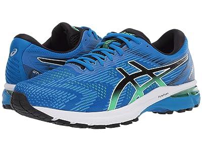 ASICS GT-2000 8 (Electric Blue/Black) Men
