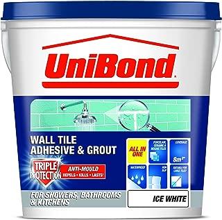 Best unibond tile on tile adhesive Reviews