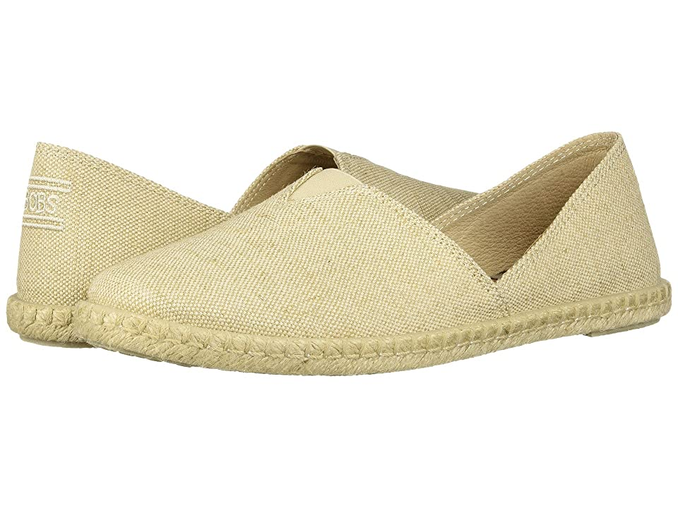 BOBS from SKECHERS Bobs Day2Nite Beach Daze (Natural) Women