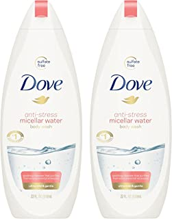 dove micellar water