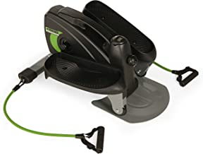 stamina inmotion elliptical with bands