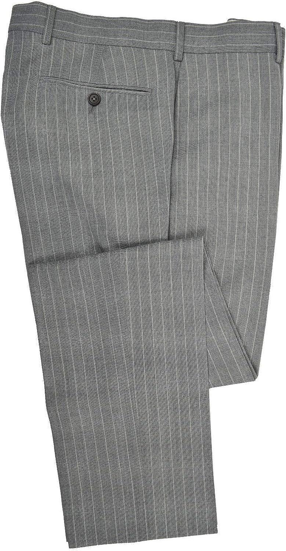 Brooks Brothers Red Fleece Mens Virginia Beach Mall Flat Dress Pants 100% Front Japan's largest assortment Wool