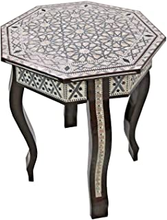 Best moroccan inlaid table Reviews