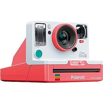 Polaroid Originals Caja de Todo – Onestep 2 VF Summer Blue cámara y Paquete de película