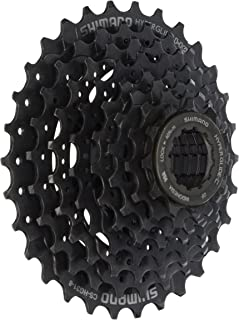 Best shimano hg cassette 8 speed Reviews
