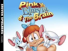 Steven Spielberg Presents: Pinky, Elmyra & Brain The Complete Series