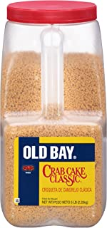 McCormick Old Bay Foodservice Crab Cake Classic, 5 LB