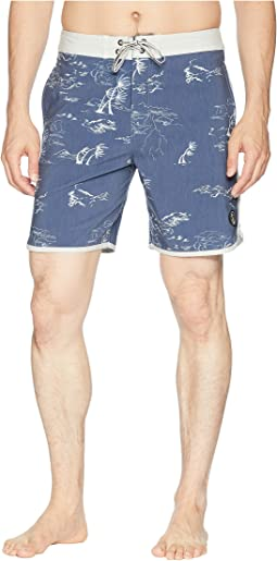 Stormin The Sea Boardshorts