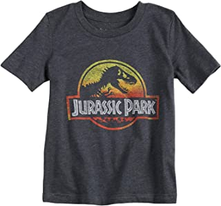 Jumping Beans Toddler Boys 2T-5T Jurassic Park Graphic Tee