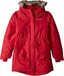 Nordic Strider™ Jacket (Little Kids/Big Kids)