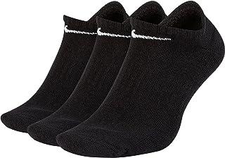 Nike Lightweight No-Show Socks, Pack of 3