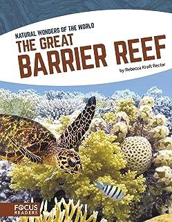 Natural Wonders: Great Barrier Reef