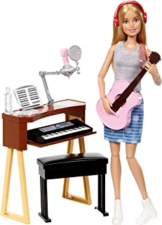 Best barbie made to move doll Reviews