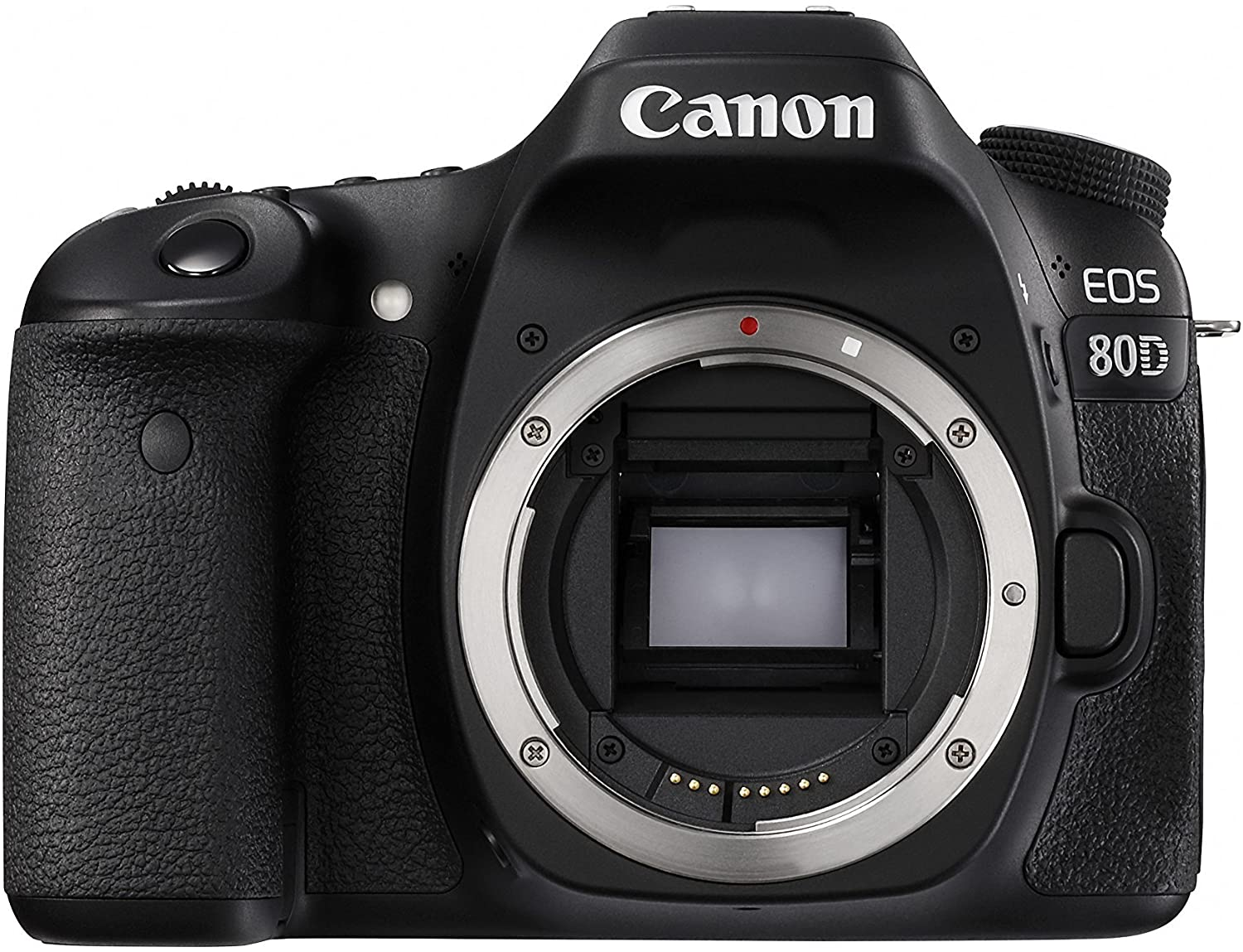 Cheap mail order specialty store Canon EOS 80D Digital Gifts SLR Camera Renewed Body Black