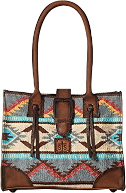 Tornado Brown/Serape
