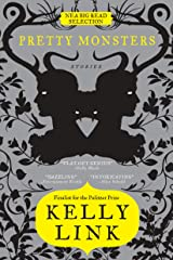 Pretty Monsters Kindle Edition