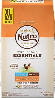 Nutro Wholesome Essentials Farm Raised Chicken