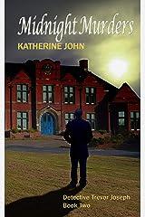 MIDNIGHT MURDERS (A TREVOR JOSEPH CRIME BOOK Book 2) Kindle Edition