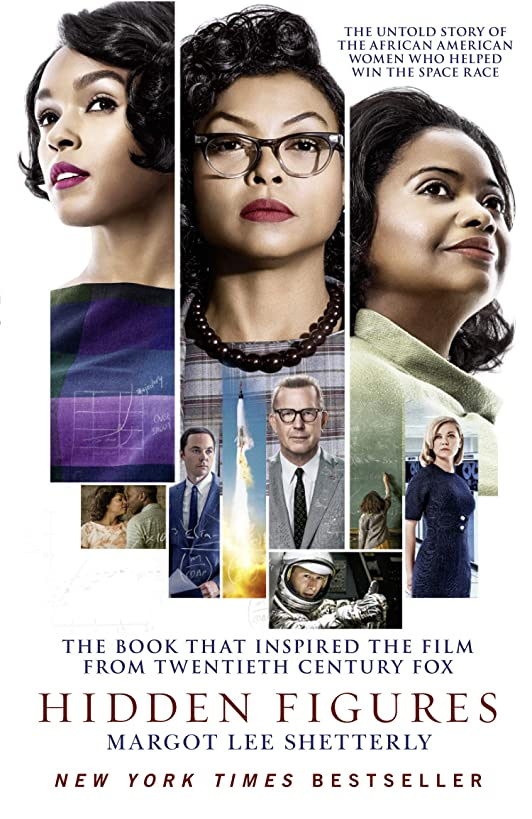 警告する組み立てる有彩色のHidden Figures: The Untold Story of the African American Women Who Helped Win the Space Race (English Edition)