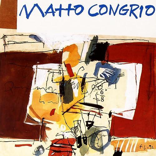 Polka De Vilagarcia de Matto Congrio en Amazon Music - Amazon.es