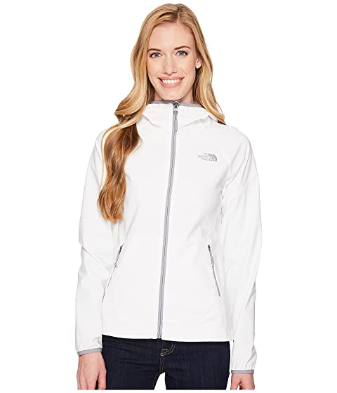 The North Face Nimble Hoodie at Zappos.com 49be3069d