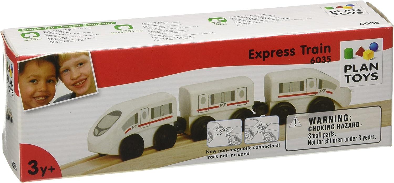 Plan Toys  Express Train