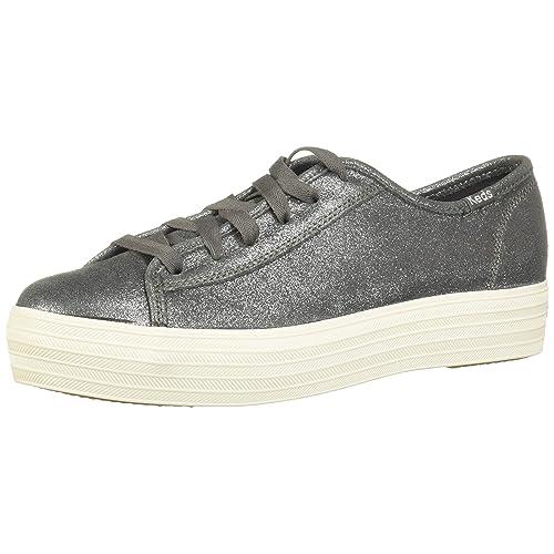 67d0a2c7033 Keds Kickstart CNY Leather
